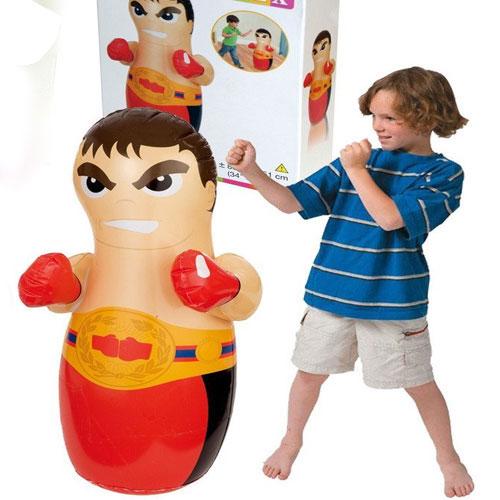 خریدپستی جدیدترین کیسه بوکس بادی کودک