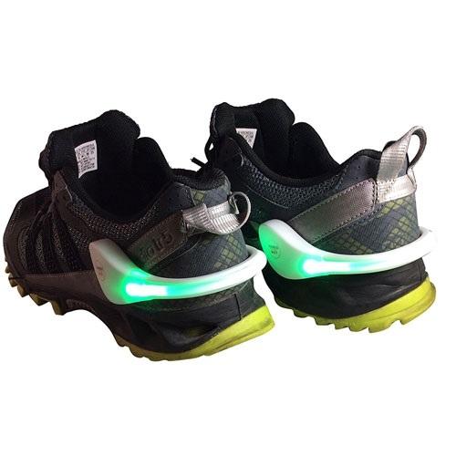 خرید اینترنتی ال ای دی کفش 2عددی Shoe Lightsارزان