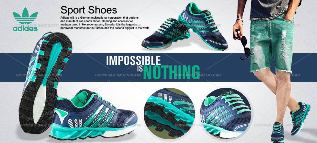 خرید اینترنتی ارزان کفش Adidas مدل Presto