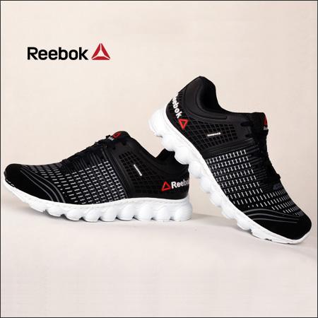 خرید پستی ارزان کفش Reebok مدل Zquickblack