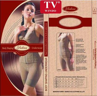 خرید پستی جدید ترین گن لاغری اسلیم اند لیفت زنانه