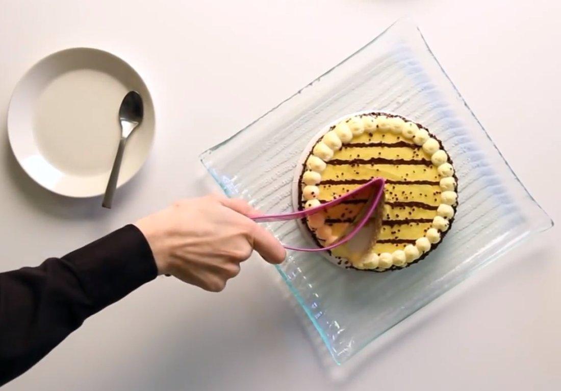 خرید اینترنتی ارزان اسلایسر کیک