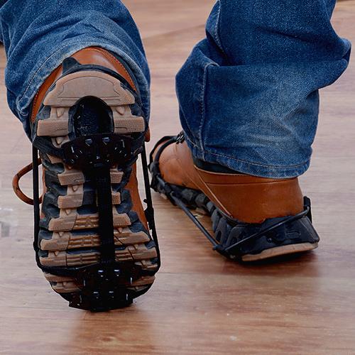 خرید پستی جدید ترین يخ شكن كفش