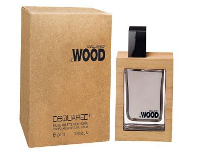 خرید اینترنتی ارزان ادکلن He Woodجدید
