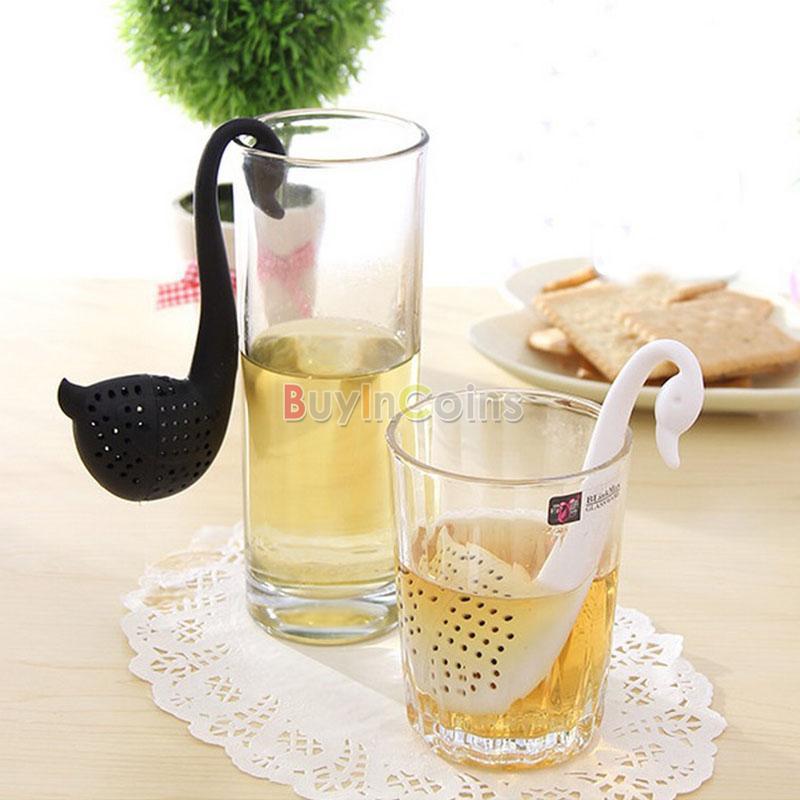 خرید پستی چای ساز شخصی طرح قو ارزان