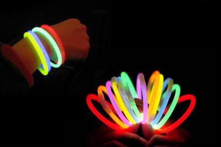 خرید اینترنتی ارزان دستبند10 عددی black light