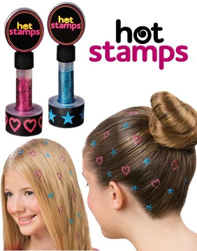 خرید پستی جدید مهر موی Hot stamps