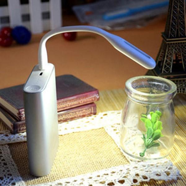 خرید پستی ارزان چراغ USB LED PORTABLE LAMP