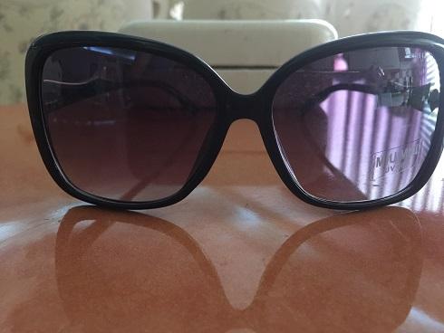 خرید اینترنتی جدید عینک طرح 48078 miu miu
