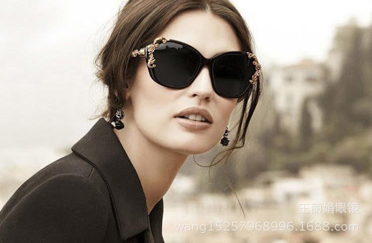 خرید اینترنتی ارزان عینک طرح Sertino flowerجدید