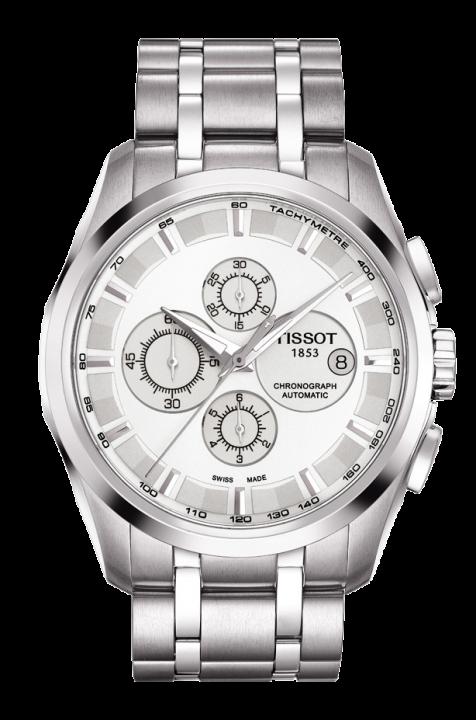 خرید اینترنتی ساعت TISSOT COUTURIER تخفیف ویژه