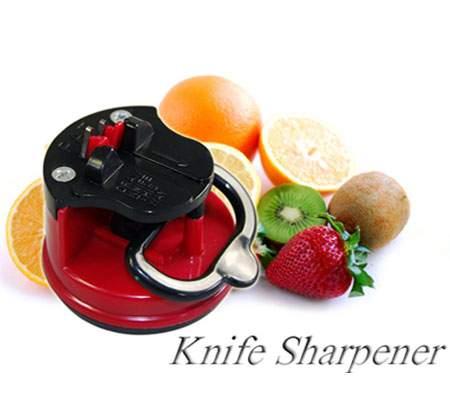 خرید اینترنتی جدید چاقو تیزکن آشپزخانه