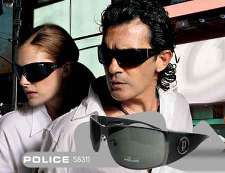خرید اینترنتی ارزان عینک آفتابی پلیس مدل S8311