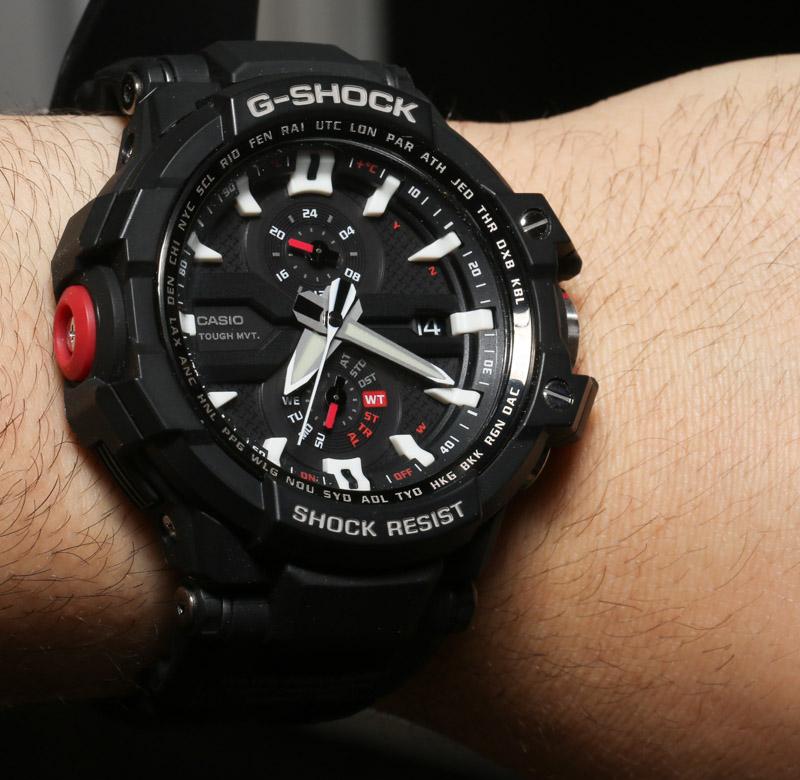 خرید اینترنتی ساعت G-Shock Classic