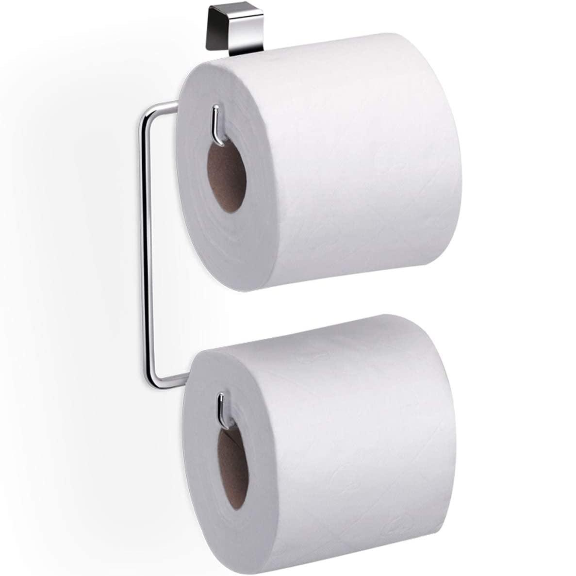 خرید آنلاین جای دستمال توالت رولی دوقلو 2عددی