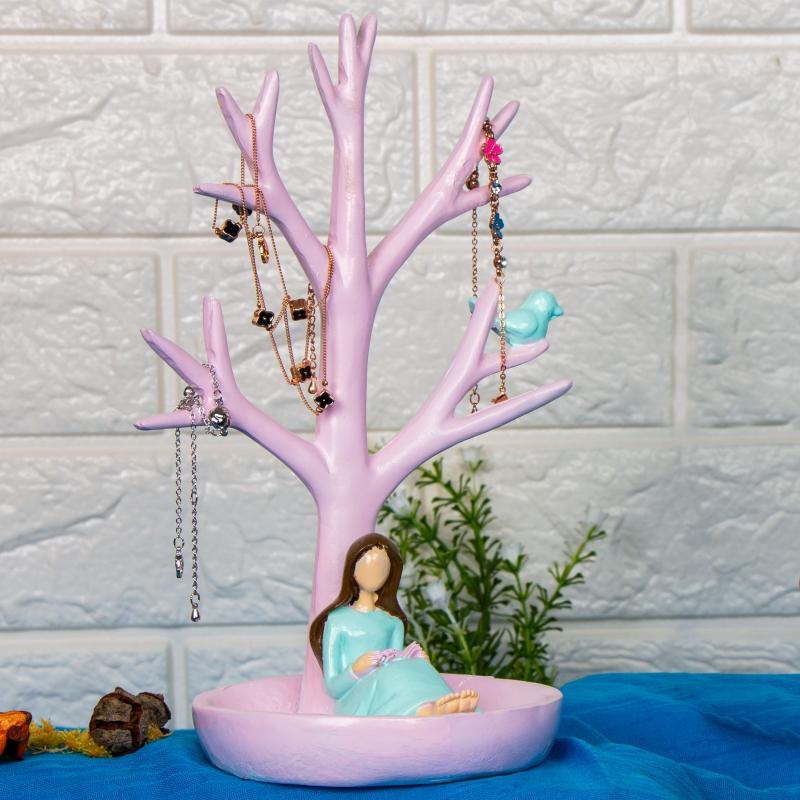 خرید آنلاین جاجواهری طرح درخت
