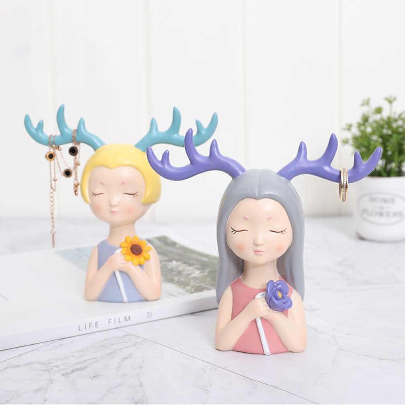 خرید آنلاین جاجواهری عروسکی  Roogoدو عددی