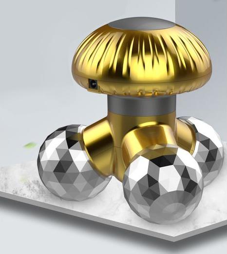 خرید آنلاین ماساژور سه بعدی Mushroom