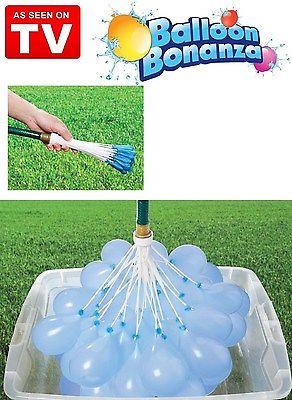 خرید آنلاین بالون آب بازی