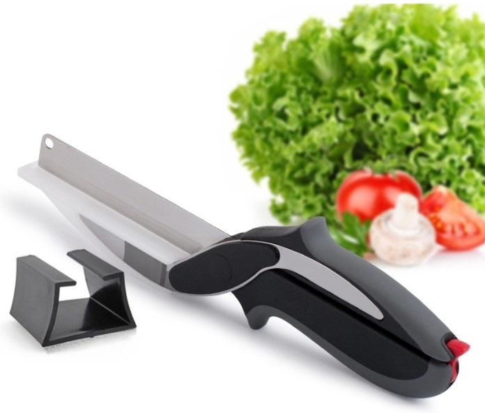 خرید آنلاین قیچی مواد غذایی smart