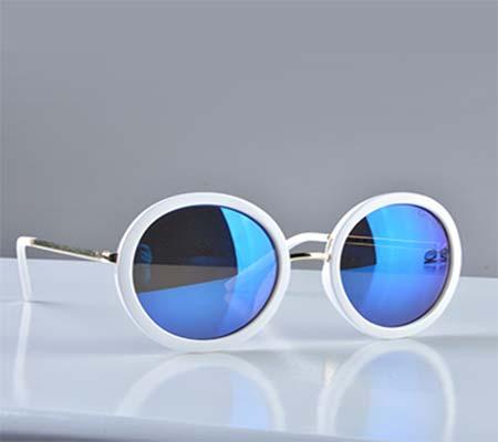 عینک آفتابی گرد گرنجو