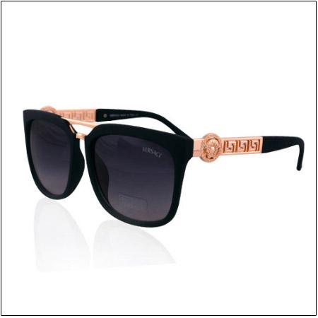 عینک آفتابی زنانه ورساچه مدل 580