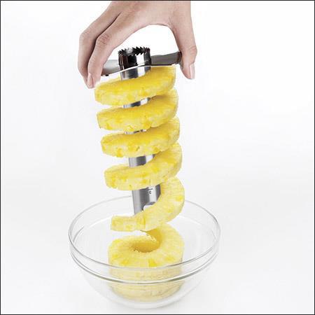 پوست کن آناناس جدید