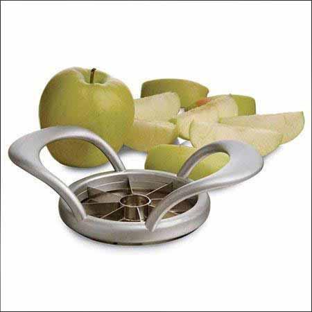 دستگاه جادویی سیب قاچ کن