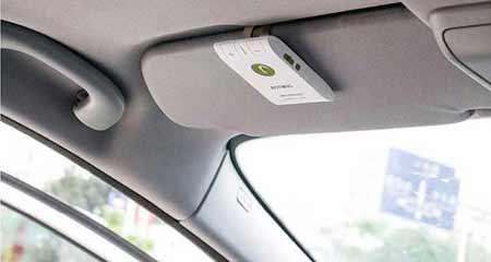 اسپیکر بلوتوث اتومبیل Safe Car