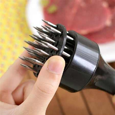 نرم کننده گوشت تندرایزر Tenderizer