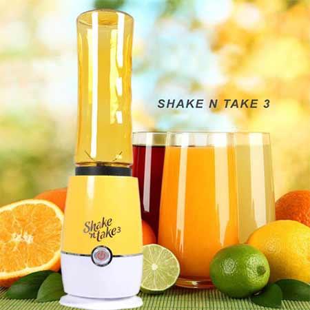 دستگاه مخلوط کن تک نفره Shake & Take