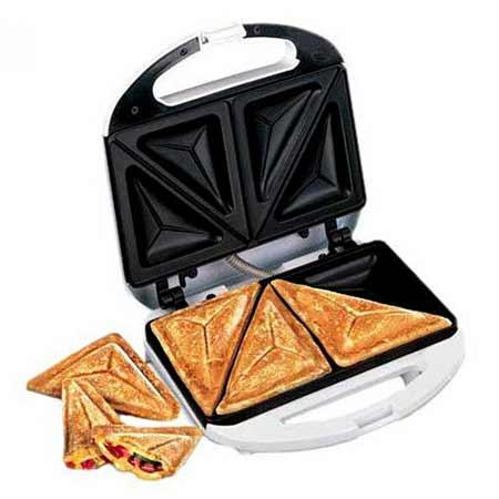 دستگاه ساندویچ ساز NIKAI