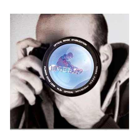 آموزش جامع کار با دوربین عکاسی