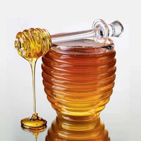 ظرف مخصوص عسل خوری
