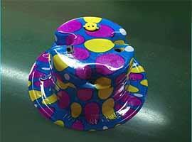 کلاه جادویی حباب ساز