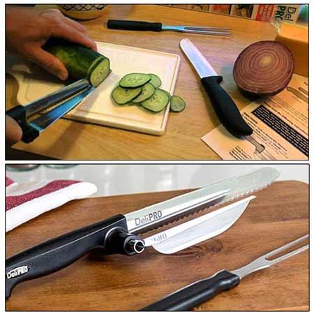 چاقوی دلی پرو