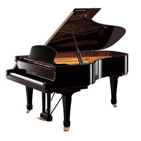 آموزش تصویری پیانو