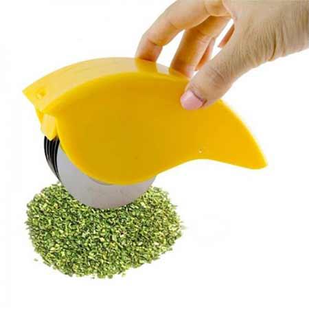 سبزی خرد کن دستی 6 تیغ