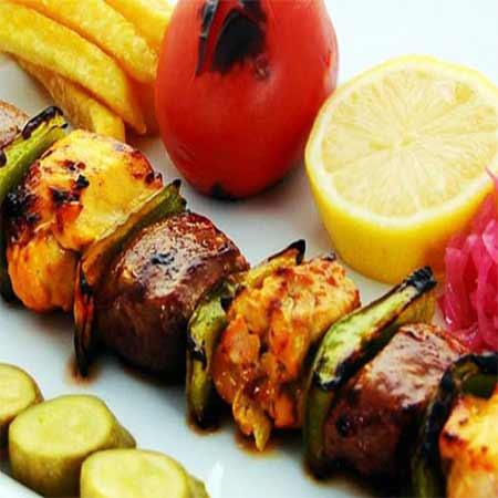 آموزش آشپزی زعفرون