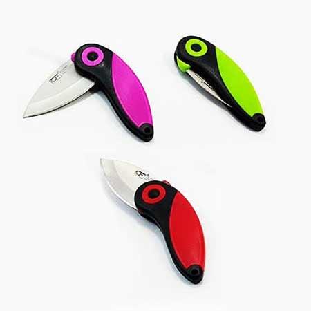 چاقو استیل تاشو