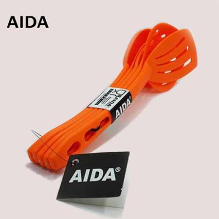 ست کفگیر و ملاقه AIDA